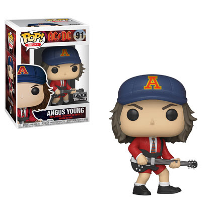 Funko ACDC Young 3