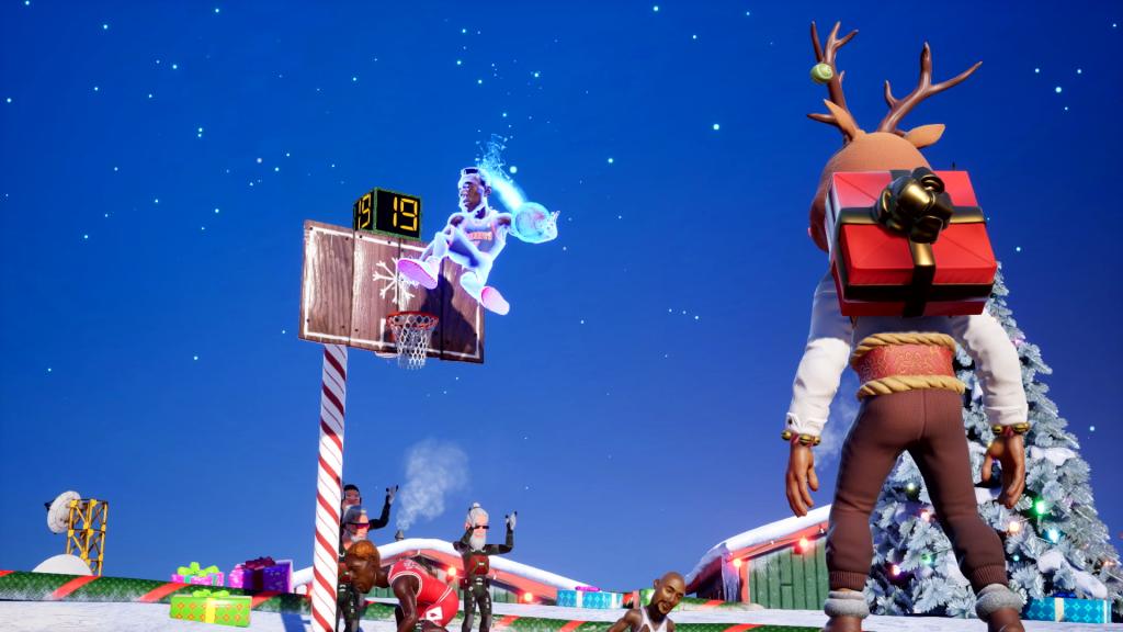 NBA2KPG2 Christmas Screens 6