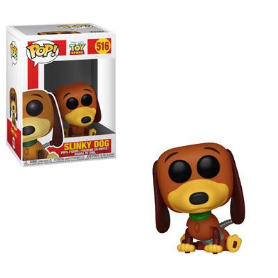 Funko Toy Story Pop 2019 1