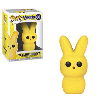 Funko Peeps 3