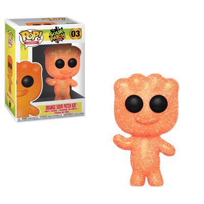 Sour Patch Kids Orange