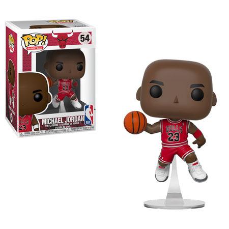 Michael Jordan Funko Pop!