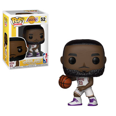 Funko NBA 19 3