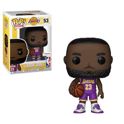 Funko NBA 19 5