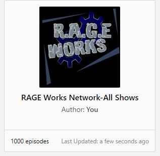 1K Episodes