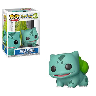 Funko Bulbasaur