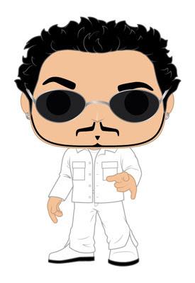 BackstreetBoys AJ POP Concept