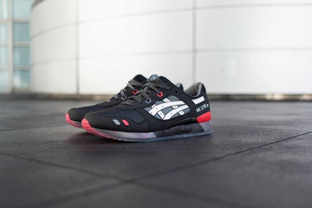 Asics x Footlocker 5917