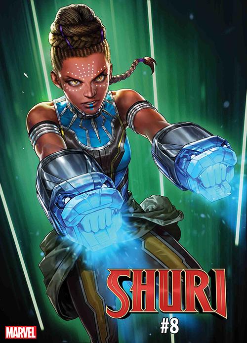 SHURI BattleLines VAR