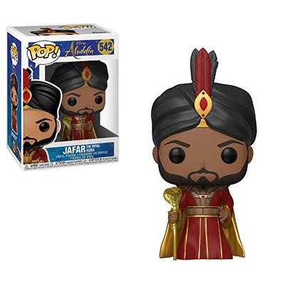 Funko Aladdin 4