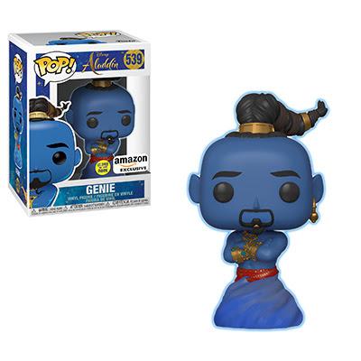 Funko Aladdin 6