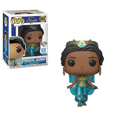 Funko Aladdin 7