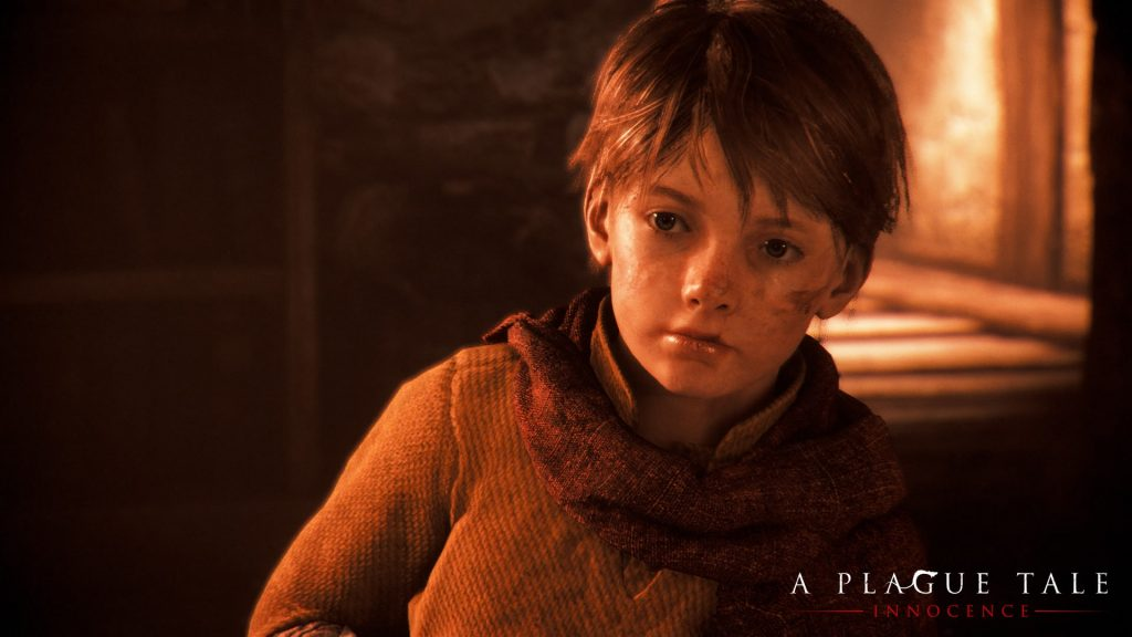 A Plague Tale: Innocence - Hugo