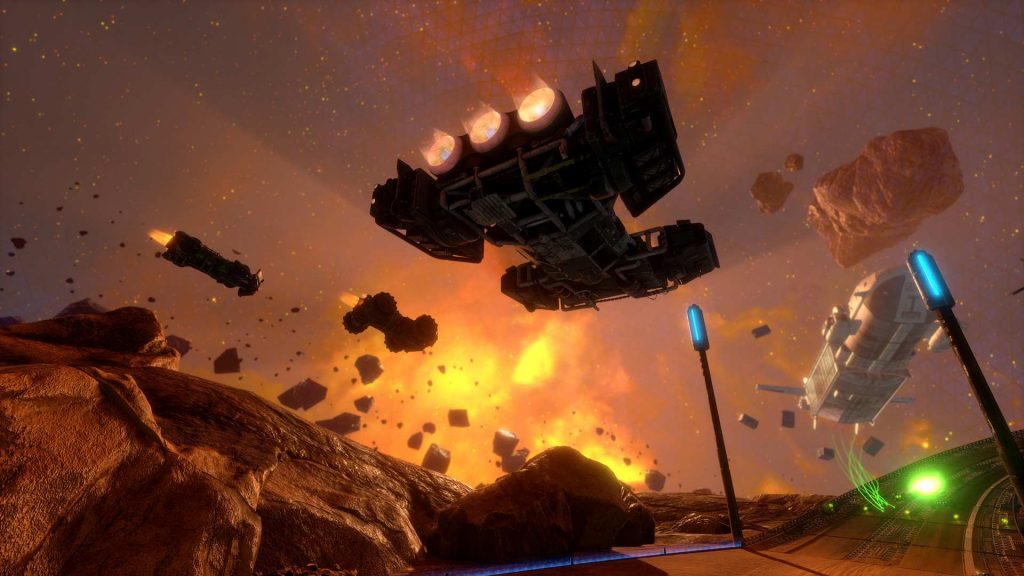 GRIP: Combat Racing - Airblades