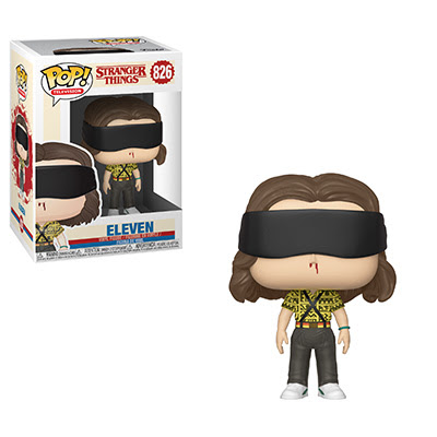 Funko Stranger Things S3 9
