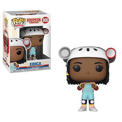 Funko Stranger Things S3