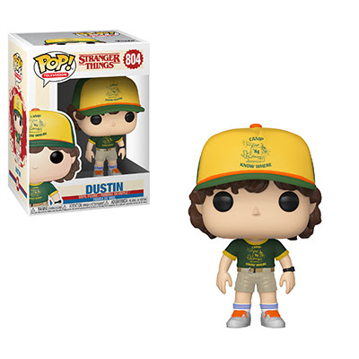 Funko Stranger Things S3 1
