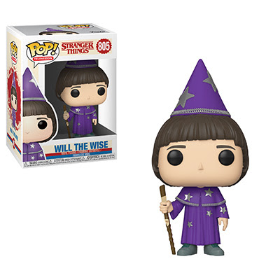 Funko Stranger Things S3 2