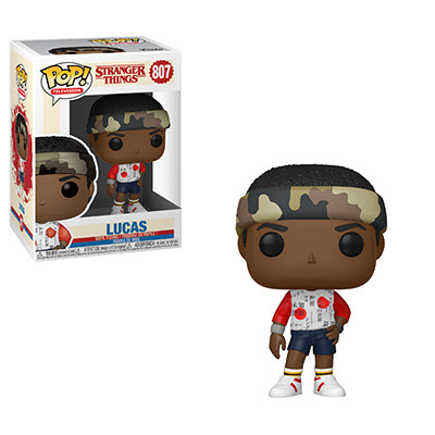Funko Stranger Things S3 4