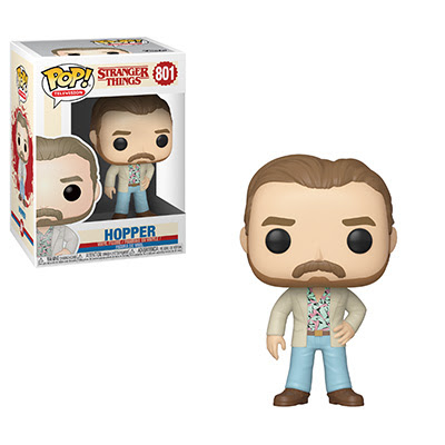 Funko Stranger Things S3 5