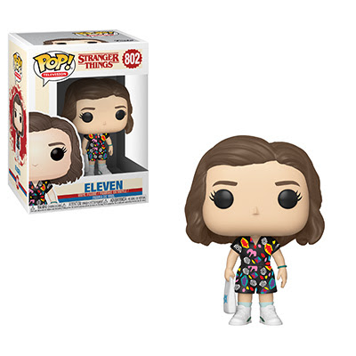 Funko Stranger Things S3 7