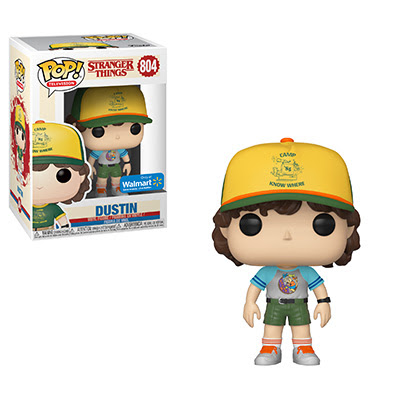 Funko Stranger Things S3 12