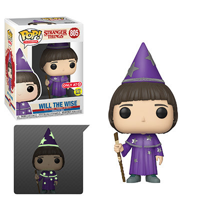 Funko Stranger Things S3 13