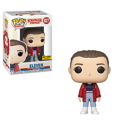 Funko Stranger Things S3 10