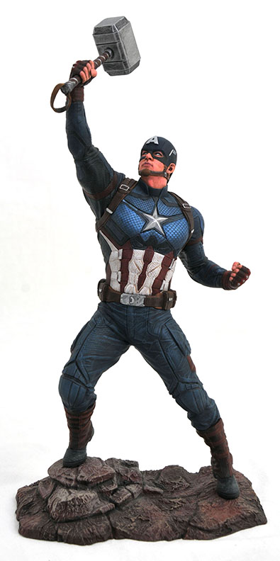 MarvelGalleryA4 CaptainAmerica2
