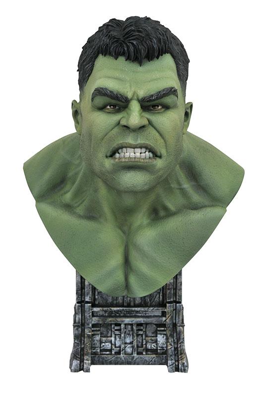 Marvel L3D Hulkbust
