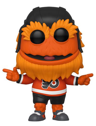 Funko NHL Mascots 3