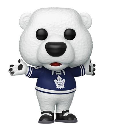 Funko NHL Mascots 5