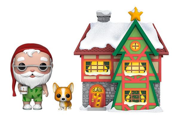 Pop  Town Holiday 3
