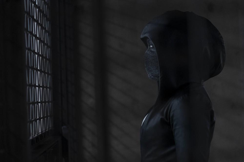 Watchmen HBO 2