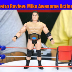 NN2D Mike Awesome Feature