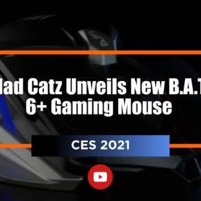 BAT6 CES 2021 Feature