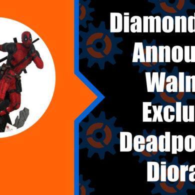 Walmart Deadpool Feature