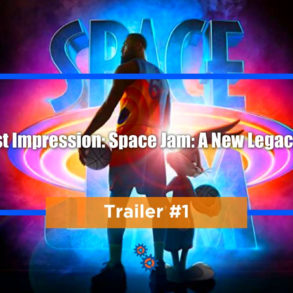 Space Jam A New Legacy Feature