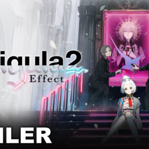 The Caligula Effect 2 - trailer thumb