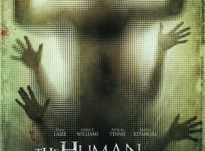human centipede poster
