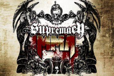 Supremacy MMA Slider