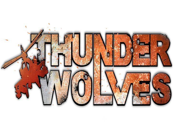 ThunderWolves Slider
