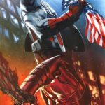 Avengers X Men AXIS 1 DellOtto Inversion Variant