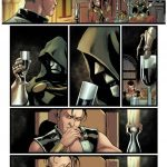 New Avengers 24 Preview 1