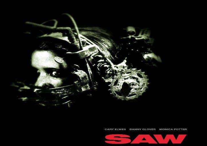 SAW Slider