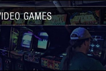 banner videogames