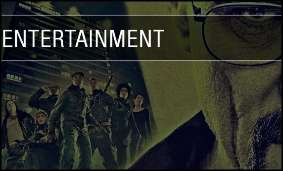 banner entertainment