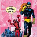 Uncanny X Men 27 McKone Deadpool 75th Variant
