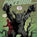 Rocket Raccoon 4 Andrasofszky Deadpool 75th Variant