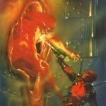 Deadpool 36 DellOtto Deadpool 75th Variant
